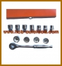 UNIVERSAL SOCKET TOOL SET (12PCS)