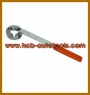 VW, AUDI WATER PUMP PULLEY LOCKING WRENCH
