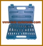 SOCKET TOOL SET (34PCS)