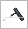 METAL T HANDLE CLOSED EYE TOOL