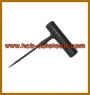 METAL T HANDLE RASP BROWN EYE TOOL