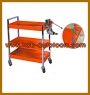 3-SHELF SERVICE CART