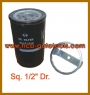 HINO 17 TONS OIL FILTER WRENCH (EURO 4)(Dr. 1/2, 16 POINTS, 118 mm)