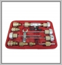 H.C.B-A5012 UNIVERSAL VALVE CORE REMOVER /INSTALLER TOOL KIT