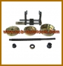 BMW (E53) REAR SUSPENSION BUSH EXTRACTOR/INSTALLER