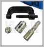H.C.B-A7008 HONDA ACCORD AXLE BALL JOINT INSTALLER/ REMOVER KIT