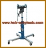 AIR ASSISTED HIGH LIFT TRANSMISSION JACK