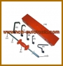 H.C.B-A3006 EXTRA LARGE BODY SHEET SLIDE HAMMER SET
