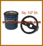 RENAULT OIL FILTER WRENCH (Dr. 1/2\
